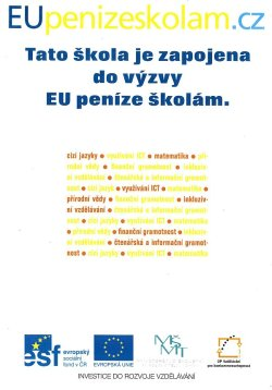EU školám